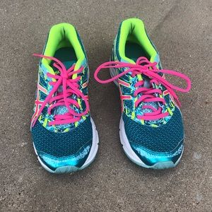 ASICS Gel Excite 4 shoes